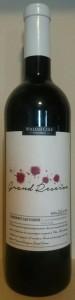 William Cole Grand Reserva - Rượu vang Chile nhập khẩu