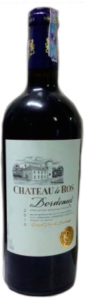 Chateau Le Bos Bordeaux AOC 2010 - Rượu vang Pháp