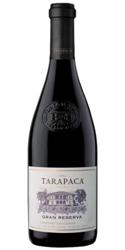 Tarapaca Gran - Rượu vang Chile nhập khẩu